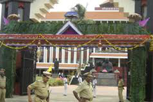19th session of Kerala Legislative Assembly to begin on Monday