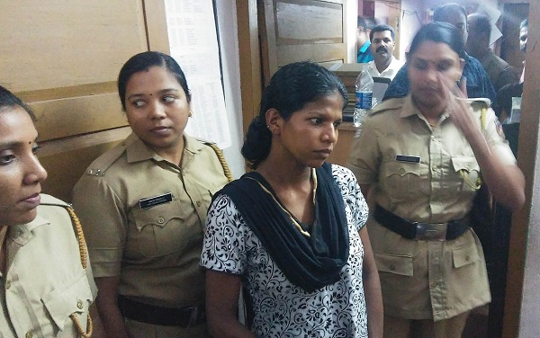 Death of baby girl: Mother arrested