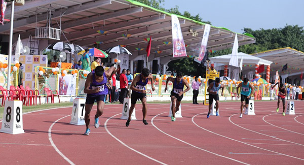 More than 1/3rd of sports coaches post vacant: Parliament Panel