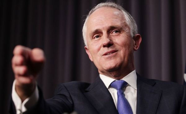 Australian PM rejects calls to resign