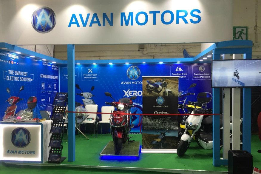 Avan Motors lines up six electric scooters; to launch one every 6 months