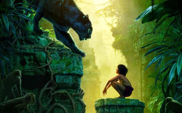 Kids would be comfortable seeing The Jungle Book: Director