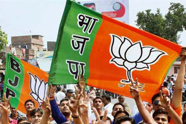 BJP names candidates for 4 Odisha Assembly seats