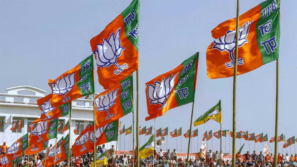 BJP governments approval ratings drop by 12 points in a month: CVOTER-IANS tracker