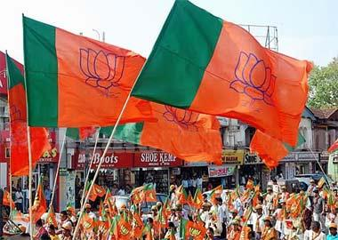 BJP to get absolute majority in Delhi election: Opinion poll
