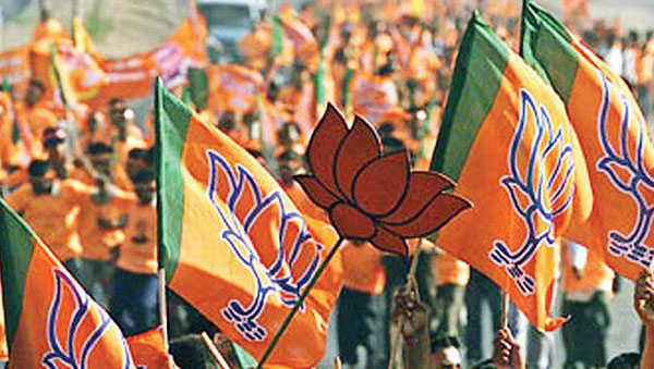 Advantage BJP in Jharkhand, PDP in Kashmir: Exit polls