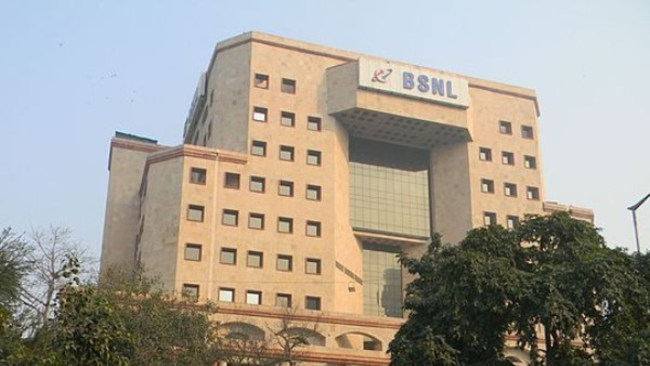 BSNL clears Rs 1,700 crore in dues to vendors; pays November salaries: CMD