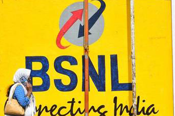 BSNL turns to contract labour to run the shop