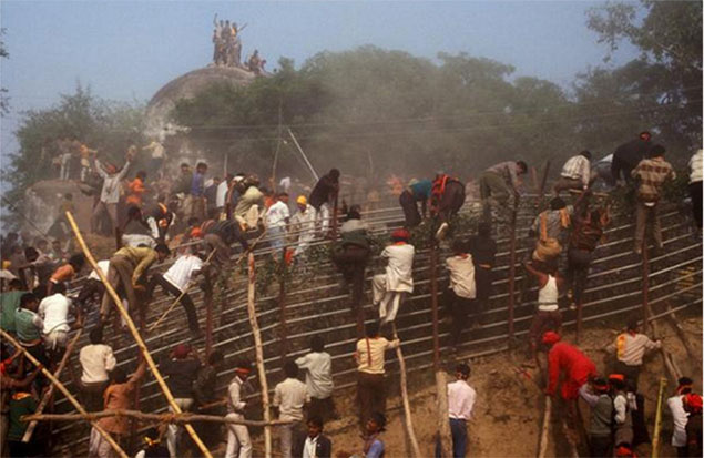 SC refers Ayodhya-Babari land dispute for mediation; panel to complete process in eight weeks