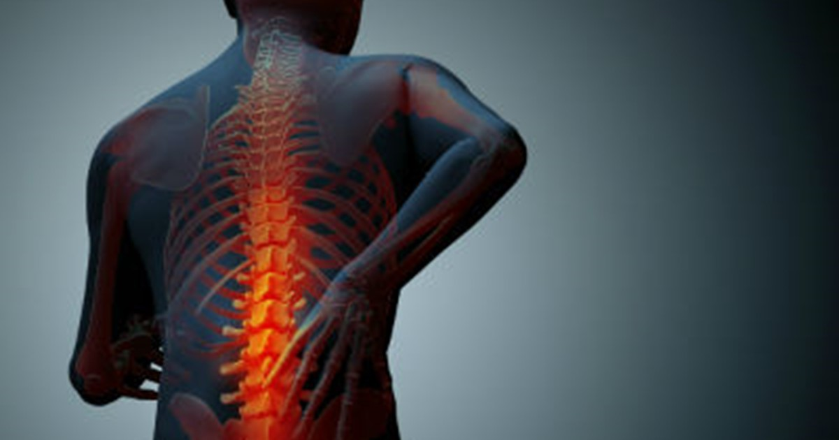 Innovative therapy may treat chronic back pain: Study