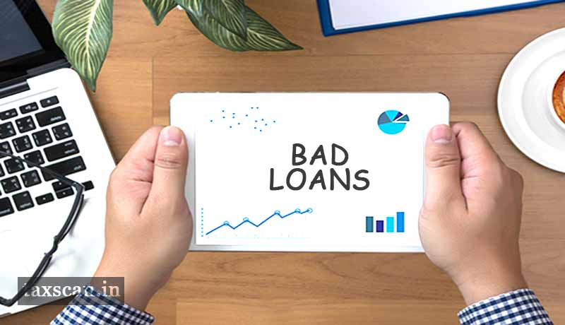 Nearly 9 pc of education loans by PSBs turned bad in FY18