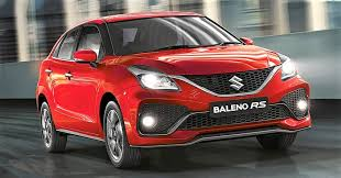 Maruti drives in Baleno with BS VI compliant petrol engine