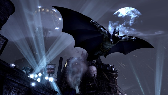 Batman continues evolving as he turns 75