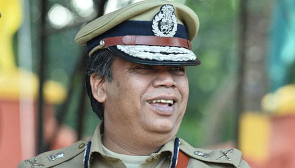 Koodathayi case is very challenging: Top cop Behra