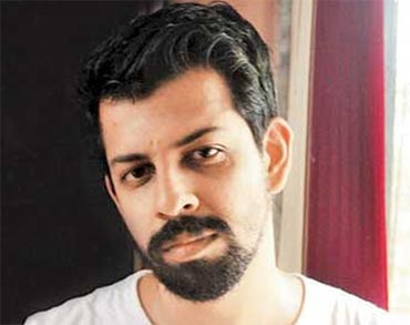 Would love to jump into southern filmdom: Bejoy Nambiar