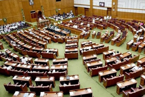 Karnataka set for stormy budget session in Bengaluru