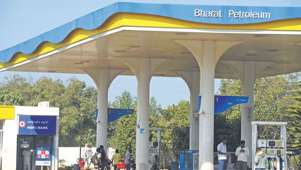 IOC, other PSUs not to bid for BPCL, hints Pradhan