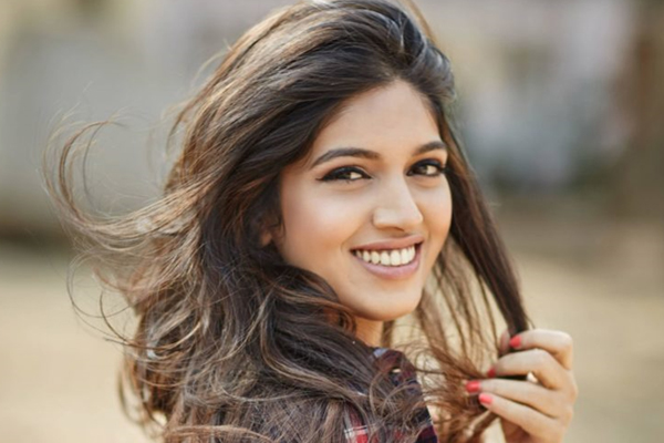 Bhumi Pednekar wraps up Dolly Kitty... shoot