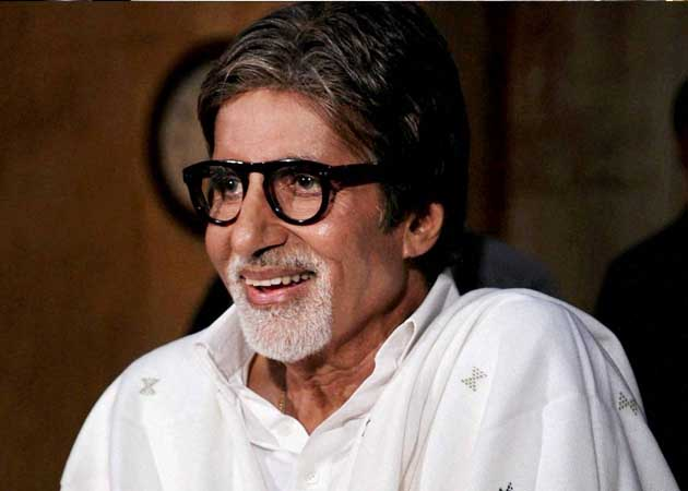 Celebrities also are human beings: Big B