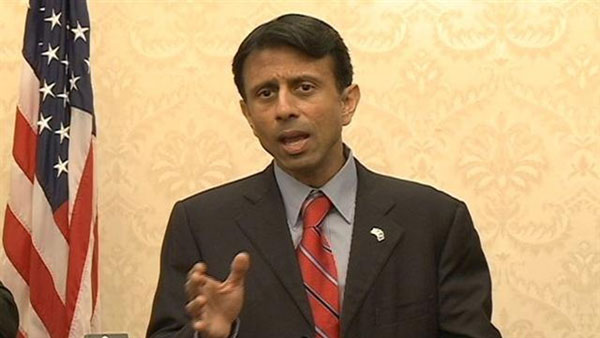 Bobby Jindal jumps into 2016 White House race