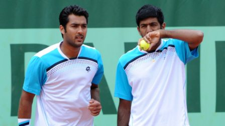 Bopanna-Qureshi knocked out from Wimbledon