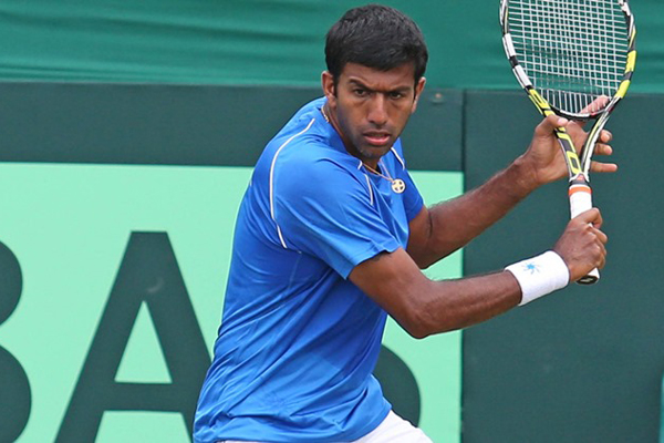 Bopanna prefers Airbnb while playing abroad