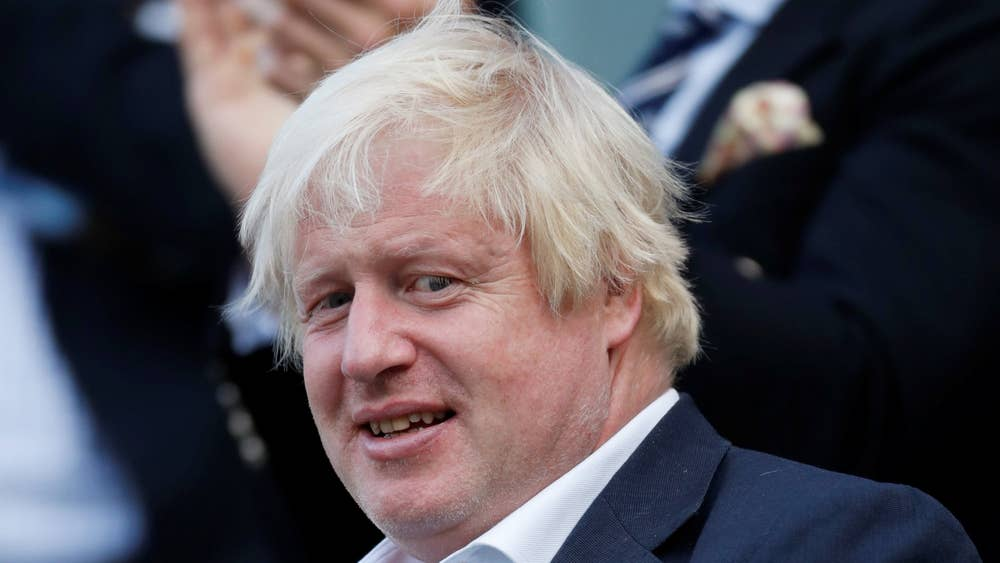 Johnson to call for unity at tense NATO summit