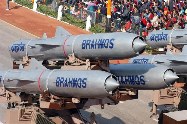 BrahMos scientist held on spying charge