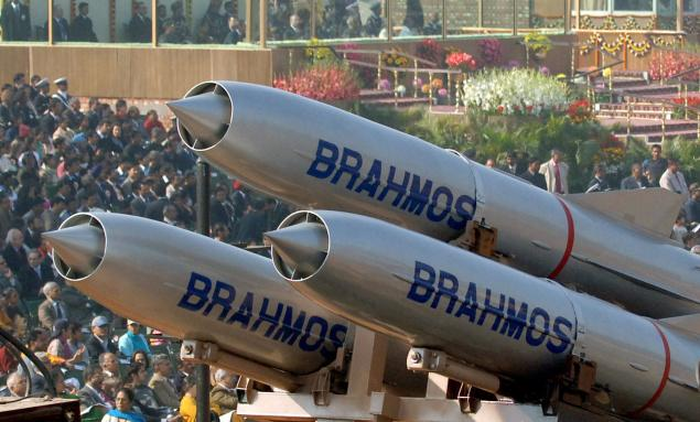 India successfully tests supersonic cruise missile