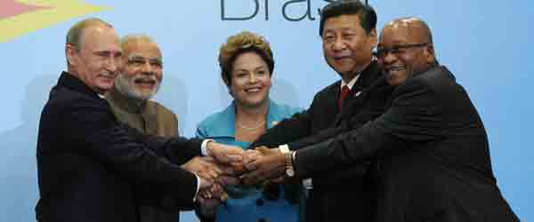 BRICS bank to consider new memberships within six months