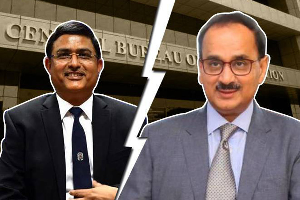 Delhi High Court directs CBI to maintain status quo on proceedings against Rakesh Asthana