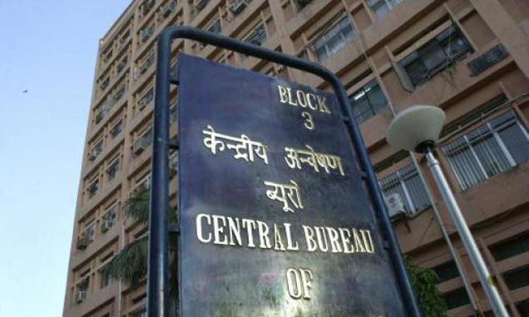 Corporate espionage case: CBI raids eight places, three arrested