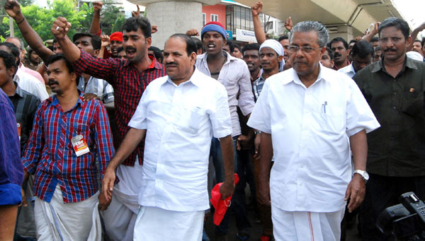 Countdown begins to elect new CPI-M state leader
