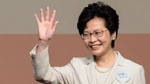 China didnt influence bill withdrawal: HK leader
