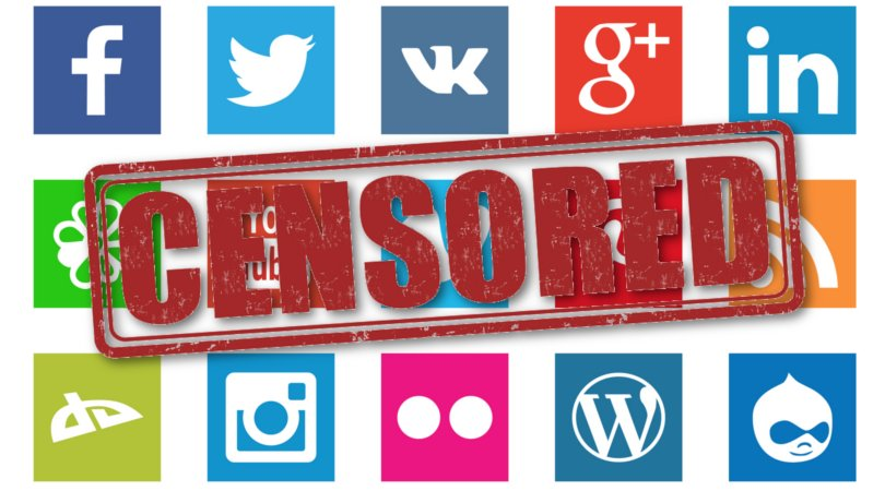 More curbs coming? Govt makes draft rules for social media