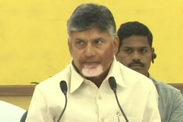 TDP announces candidates for 25 LS seats in Andhra