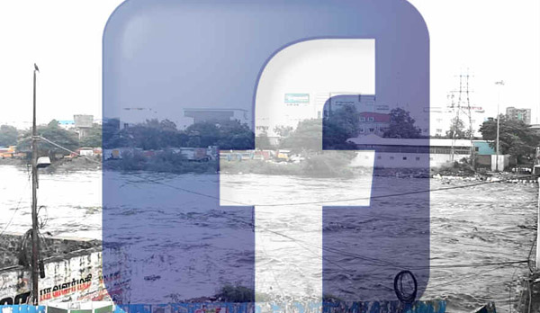 Facebook, Google pitch in to help users in flood-hit Chennai