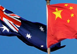 Australian arrested in China for espionage: foreign minister