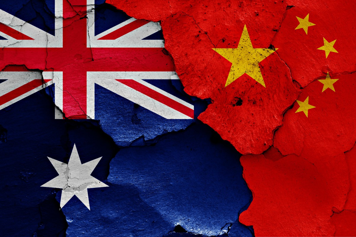 Australia launching anti-espionage task force after China spy claims