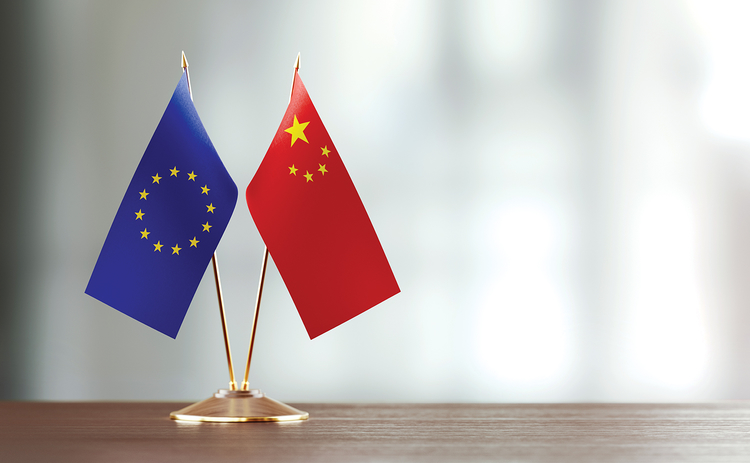 Chinese prime minister to discuss trade with EU leaders