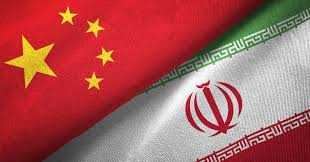 China says Iran nuclear pact must be upheld
