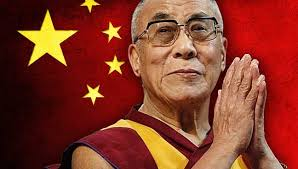 China rejects US envoys call for talks with Dalai Lama