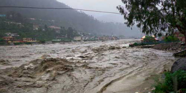 22 killed in Pakistan cloudburst