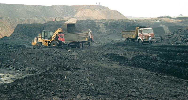 Renewables wont overtake coal soon in power sector: CIL