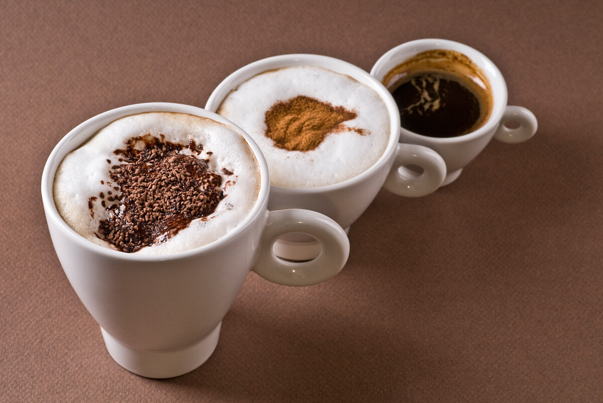 Drinking coffee may protect against gallstones