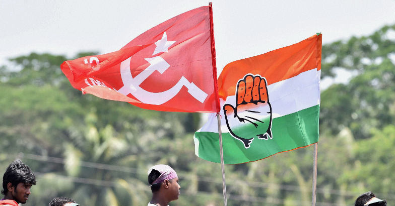 Hurdles for secular alternative to be removed