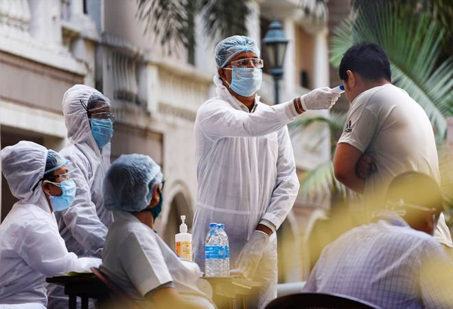 Delhi COVID-19 cases estimated to rise to 56K by end of next 2 weeks: Jain