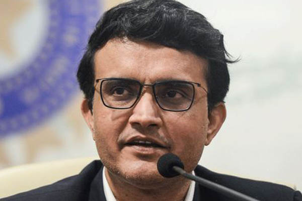 Ganguly takes charge as BCCI chief