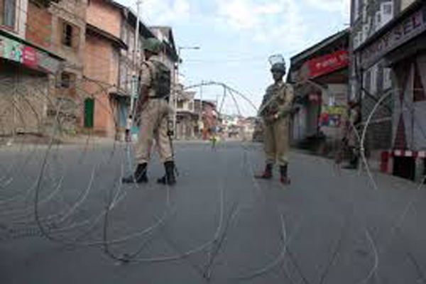 Curfew relaxed in Assam's Hailakandi, internet down