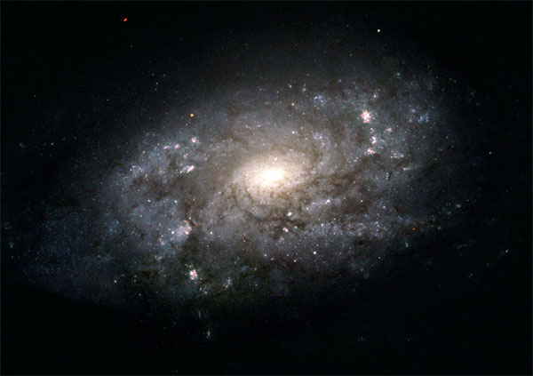 Sounds of oldest stars in Milky Way captured